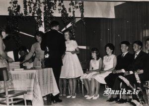 Pilngadības svētki Dunikas Tautas namā