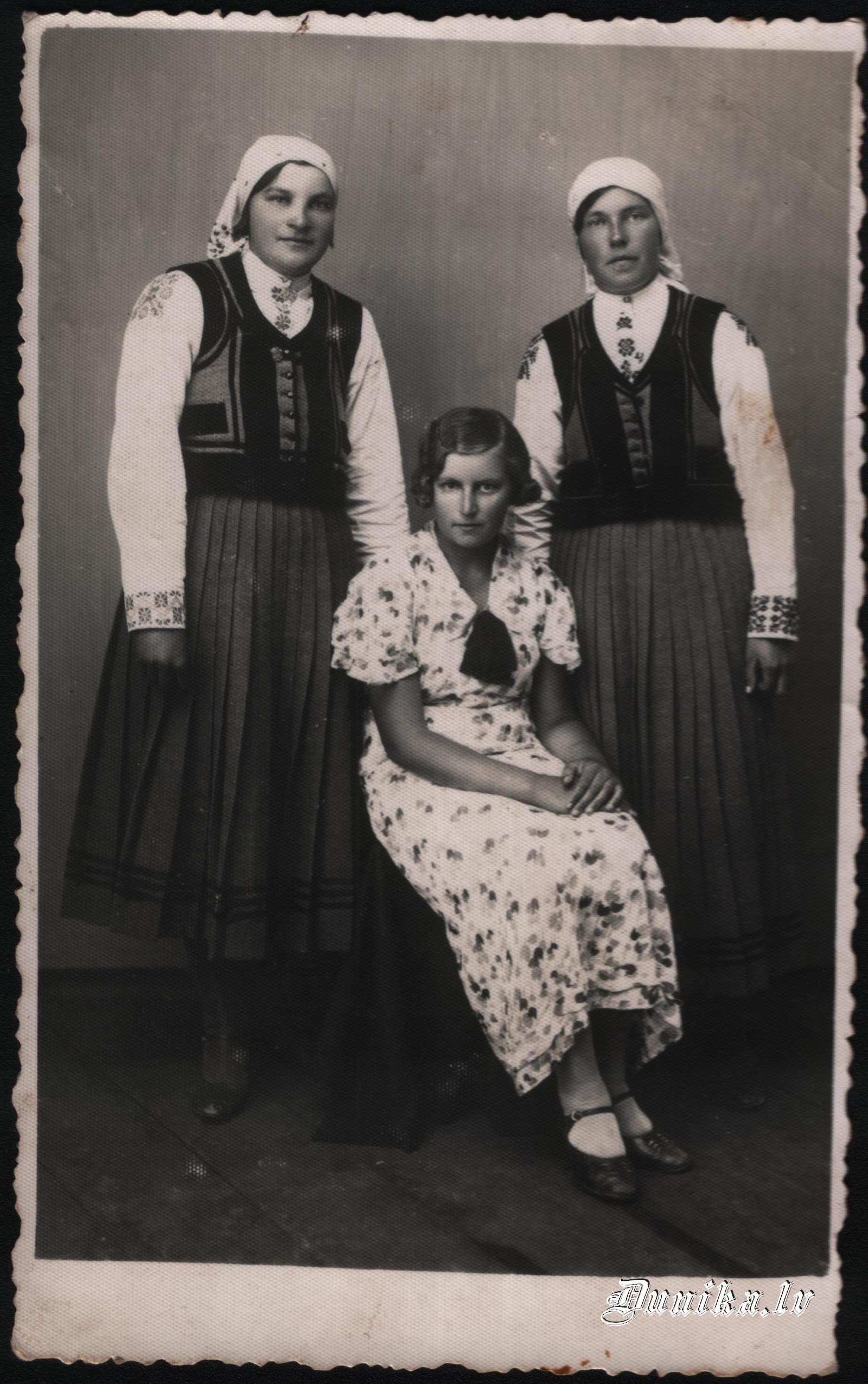 Bārta, Nīca, Rucava