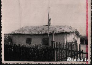 Namelis Sibīrijā- tā dzīvoja latvieši Sibīrijā.