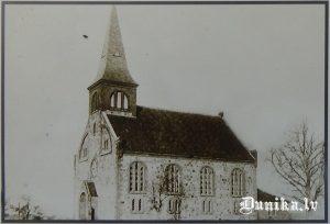 Bārtas baznīca
