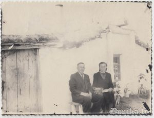 1953, gada 19. jūlijs. Vakars Sibīrijā.