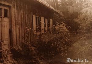 """Dunikas pagasta """"Svaidiņi"""". Zeme apbūvei savulaik piešķirta kā cīnītājam par Latviju."""