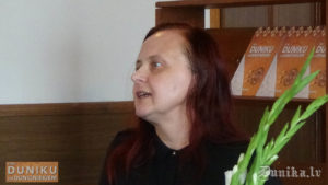 Kristīne Jākobsone.