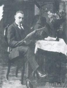 Aleksandrs Cimmermanis.
